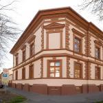 Csanabella House, Szeged