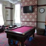 Hilbre Hotel,  Blackpool