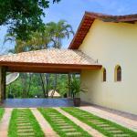Hotel Pictures: Porta do Sol Casas Temporada Casa 7, Barra do Rio Abaixo