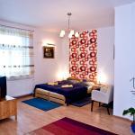 Apartmány SKLEP, Prague