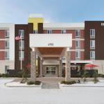Home2 Suites by Hilton Anchorage/Midtown,  Anchorage