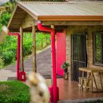 Hotel Pictures: Rustic Cabin in the Mountain, Trojas