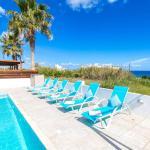 Oceanview Villa 134,  Protaras