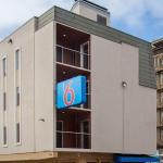 Motel 6 San Francisco Downtown, San Francisco