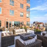 Global Luxury Suites at The Theater District, Boston