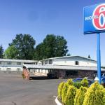Motel 6 Gresham City Center, Gresham
