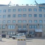 Hotel Pictures: Hotel Vía Valentia, Catarroja