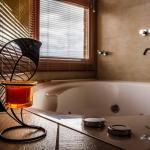 Hotelbilder: Cabañas & Suites Vista Hermosa, Villa General Belgrano