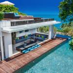 Villa Hin, Choeng Mon Beach