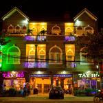 Tay Ho Hotel, Phan Thiet