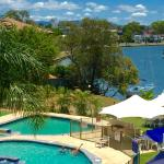 Pelican Cove Apartments,  Gold Coast