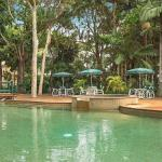 Hotellikuvia: Attenborough Apartments, Cairns