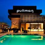 Pullman Dubai Creek City Centre Residences, Dubai