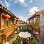 Lijiang Happyland Inn, Lijiang
