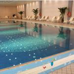 Hotel Pictures: Jinling Tianming Grand Hotel Changshu, Changshu