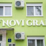 Sobe Novi grad,  Osijek