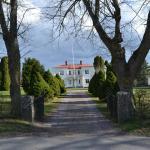 Casa Svezia, Tranås