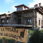 Hotel Pictures: La Posada de Gallegos, Gallegos
