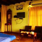 Manjishta Ayurveda Heritage Resort,  Alleppey