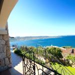 Mare e Cielo, Baja Sardinia