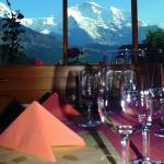 Hotel Pictures: Hotel-Restaurant Waldrand, Lauterbrunnen