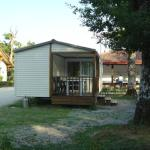 Hotel Pictures: Camping Etxarri, Echarri-Aranaz