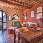 Appartamento La Roccaia, San Gimignano