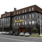Berlinskiy Dom Hotel,  Krasnodar