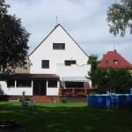 Pensjonat Rezydencja Parkowa, Wrocław