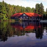 Hotel Pictures: Arowhon Pines Algonquin Park, Algonquin Park