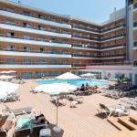Hotel Pictures: Hotel Sorra Daurada Splash, Malgrat de Mar