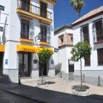 Hostal Almanzor,  Córdoba