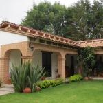 Casa Hacienda,  La Laja