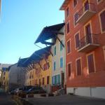 Hotel Pictures: Hôtel Du Cheval Blanc, Barcelonnette