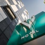 Vivaldi Hotel Montevideo, Montevideo