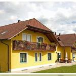 Fotografie hotelů: Pension Wolfmayr, Altenfelden