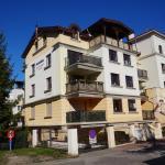 Apartament Tre Maggio, Sopot