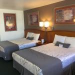 Avanti Motel, Rapid City