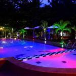 Tishan Holiday Resort, Polonnaruwa