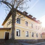 Penzión Altmayer, Banská Štiavnica