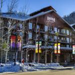 Hotel Pictures: Legends, Whistler