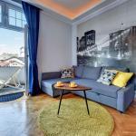 Apartamenty Nadmorskie Marina Apartments,  Sopot