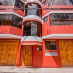 Villas House, Cusco