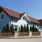 Apartmánový Dom River,  Blatnica