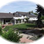 Hotel Pictures: Pension und Weingut Hirschhof, Offenheim