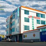 Hotel Pictures: Hotel Marques Amazonico, Nueva Loja