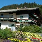 Zdjęcia hotelu: Alpen Villa Rieder, Filzmoos