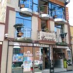 Hostal El Encanto, Trujillo