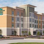 Homewood Suites Mobile, Country Club Estates