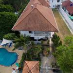Baan Suan Villa, Patong Beach